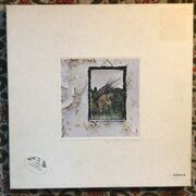 Led Zeppelin: IV The HMV Classic Collection CD Ltd. numbered