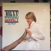Jokke Seppälä: Find My Girl LP