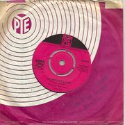 Sandie Shaw: Long Live Love / I've Heard About Him 7""