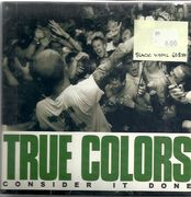 True Colors: Consider it Done -EP